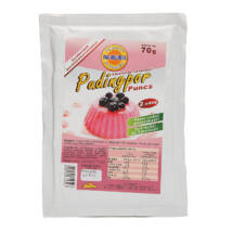 Dia-Wellness - Pudingpor Puncs Ízesítésben 70 g