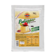 Dia-Wellness - Pudingpor Vanília Ízesítéssel 70 g