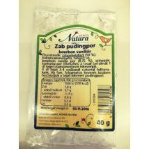 Dénes-Natura - Zab Pudingpor Bourbon Vaníliás 40 g