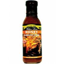 Walden Farms BBQ - Honey BBQ Sauce (Mézes BBQ Szósz) 340 g