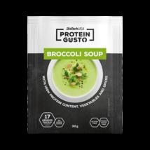 BiotechUSA Protein Gusto Broccoli soup 30 g