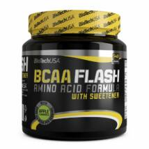 BiotechUSA BCAA Flash Zero Almás 360 g