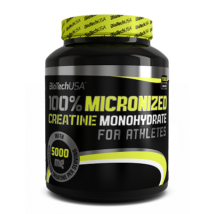 BiotechUSA - Creatine Monohydrate 1000 g