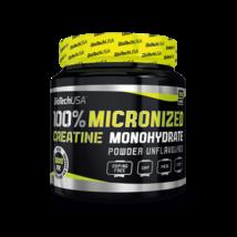 BiotechUSA - Creatine Monohydrate 500 g