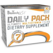 BiotechUSA - Daily Pack 30 pack