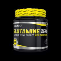 BioTech USA Glutamine Zero 300 g
