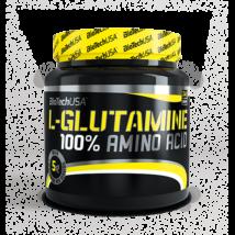 BiotechUSA - L-Glutamine 240 g