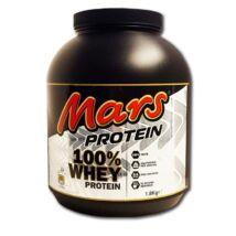 Mars 100% Whey fehérje por 1,8 kg