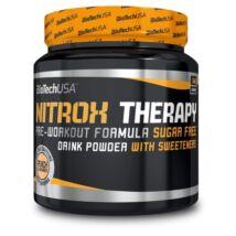 BioTechUSA - Nitrox Therapy 340g - áfonya