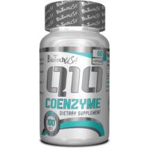 BioTech USA Q-10 Coenzyme 100 mg 60 kapszula