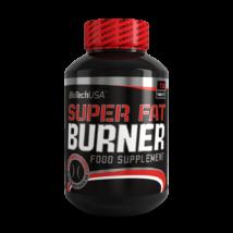 BioTech USA Super Fat Burner 120 tabletta