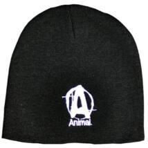 Universal Nutrition Animal Cap Black Cap