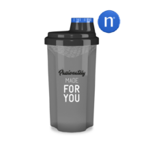 Nutriversum Smoke shaker 700ml
