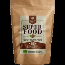 Éden Prémium Bio kakaóbab töret 100 g