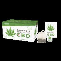 Euphoria Cannabis Tea Of Mind 20x1,5g