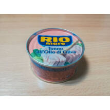 Rio Mare tonhaldarab olívaolajban 80g