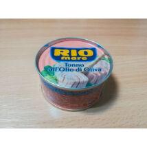 Rio Mare tonhaldarab olívaolajban 80 g