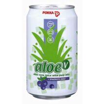 POKKA Aloe Vera Üdítőital (több ízben) 330 ml