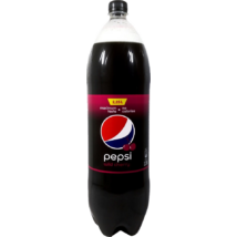 Pepsi wild cherry 2,25 l