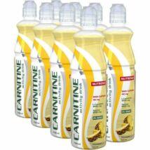 Nutrend Carnitine Activity Drink 750 ml - ananász