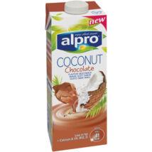 Alpro csokoládés kókusz ital 1000 ml