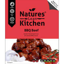 Natures Lean Kitchen Beef 250 g (több ízben)