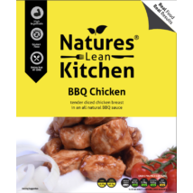 Natures Lean Kitchen Chicken 270 g BBQ