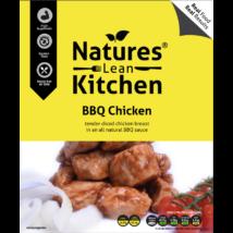 Natures Lean Kitchen Chicken 270 g BBQ