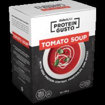 BioTechUSA Protein Gusto Tomato soup 30 g 10db/doboz