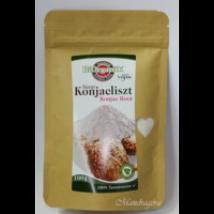 Biorganik natural konjac liszt 100 g