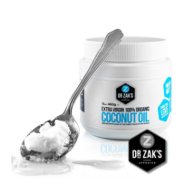 Dr Zaks, Extra Virgin 100% 450 ml