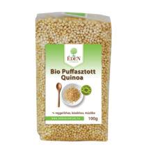Éden Prémium - Bio puffasztott quinoa 100g