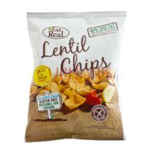 Eat Real Lentil Chips Chili-citrom 40 g