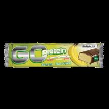 BiotechUSA Go Protein 80 g banán