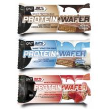 QNT Protein Waffer Belga Csokoládé 35g