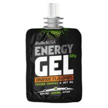 BiotechUSA Energy Gel 60g narancs