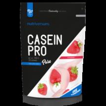 Nutriversum Pure Casein PRO 700g strawberry