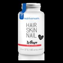 Nutriversum WSHAPE Hair Skin Nail 60 kapszula