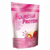 Scitec Fourstar Protein 500g eper-fehércsoki