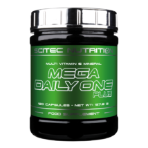 Scitec Mega Daily One Plus 120 kapsz.