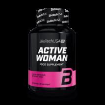 BiotechUSA Active Woman 60 tbl