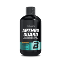 BioTechUSA  Arthro Guard Liquid 500ml narancs
