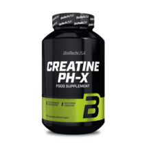 BioTechUSA Creatine ph-x PH-X 210caps