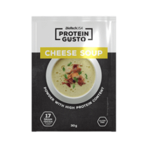 BioTechUSA Cheese soup 30g