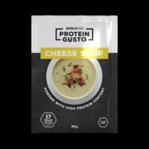 BioTechUSA Cheese soup 30g