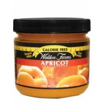 Walden Farms Dzsem - Apricot Fruit Spread (barack dzsem) 340 g