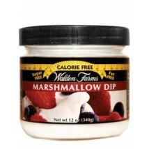Walden Farms DIP - Marshmallow Dip (Mályvacukros mártogatós) 340g