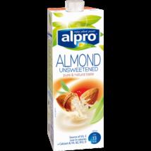 Alpro - Cukormentes Mandula Ital 1L