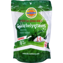 Dia-Wellness - 1:4 Cukorhelyettesítő 500 g