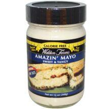 Walden Farms Majonéz - Amazin' Mayo (Majonéz) 340g